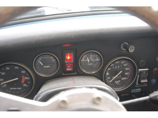 「MG」「ミゼット」「オープンカー」「広島県」の中古車9