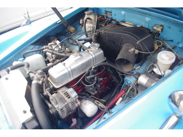 「MG」「ミゼット」「オープンカー」「広島県」の中古車14