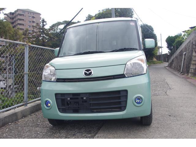 「マツダ」「フレアワゴン」「コンパクトカー」「広島県」の中古車11