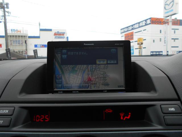 マツダ マツダスピードアテンザ ターボ スマートキー BBSアルミ HDDナビ ETC
