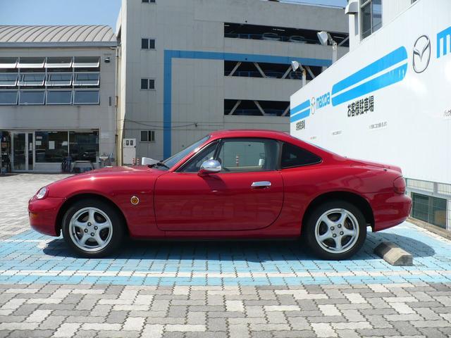 「マツダ」「ロードスター」「クーペ」「広島県」の中古車8