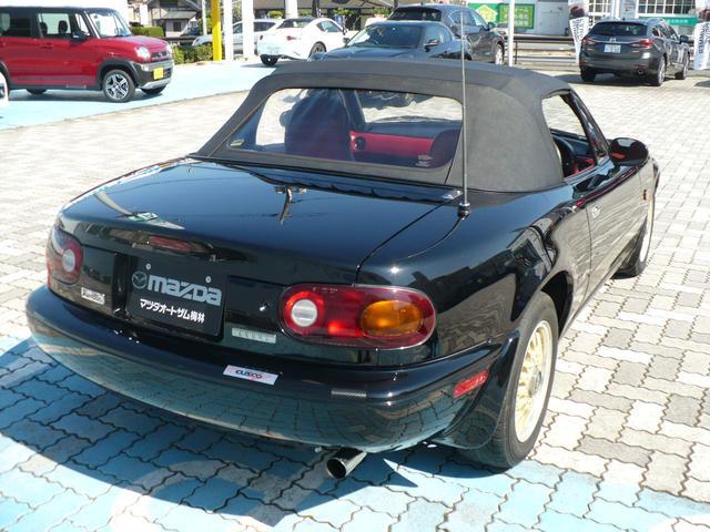 「その他」「ユーノスロードスター」「オープンカー」「広島県」の中古車29