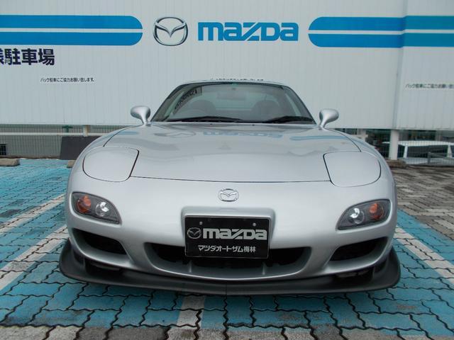 「マツダ」「RX-7」「クーペ」「広島県」の中古車6