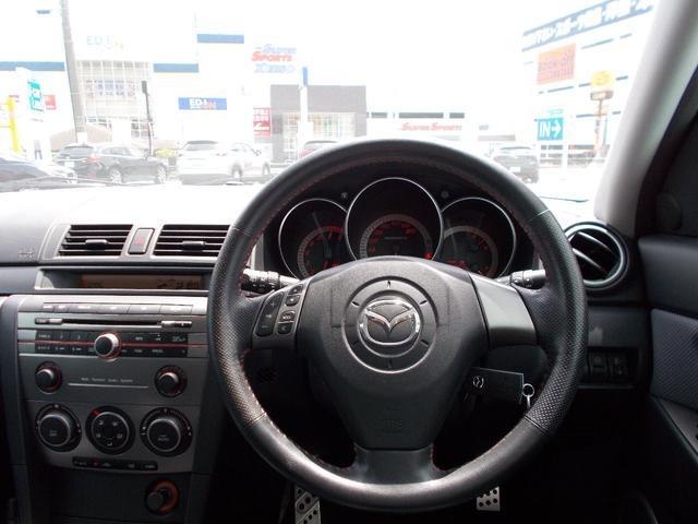 「マツダ」「マツダスピードアクセラ」「コンパクトカー」「広島県」の中古車15