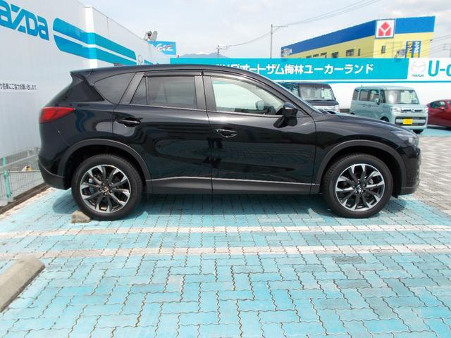 「マツダ」「CX-5」「SUV・クロカン」「広島県」の中古車4