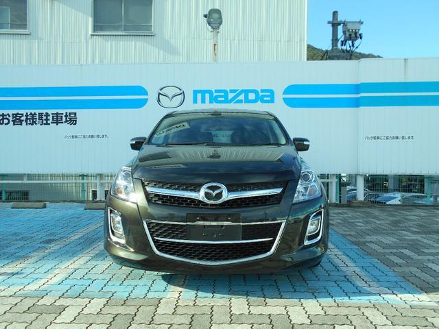 「マツダ」「MPV」「ミニバン・ワンボックス」「広島県」の中古車2