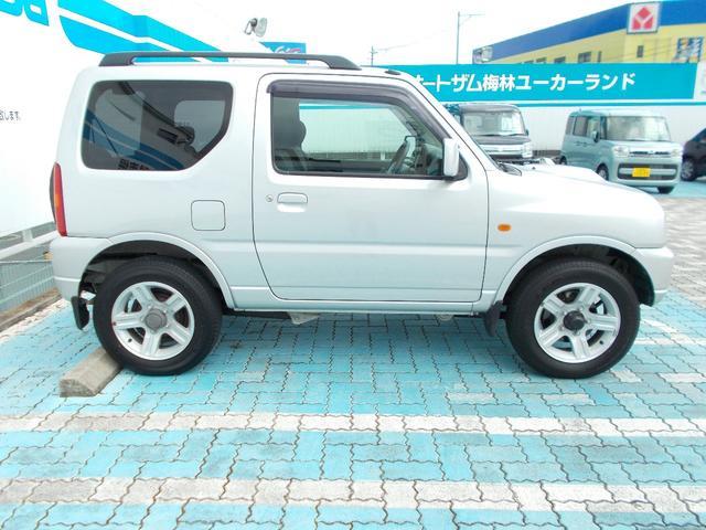 「マツダ」「AZオフロード」「コンパクトカー」「広島県」の中古車4