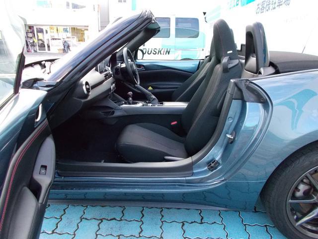 「マツダ」「ロードスター」「オープンカー」「広島県」の中古車37