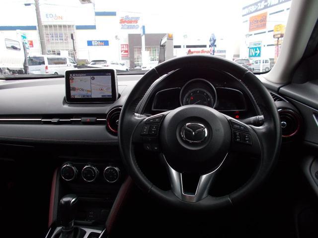 「マツダ」「CX-3」「SUV・クロカン」「広島県」の中古車15