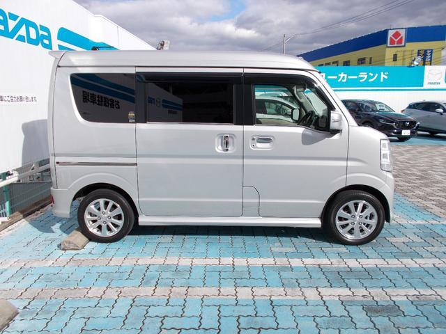 「マツダ」「スクラムワゴン」「コンパクトカー」「広島県」の中古車4