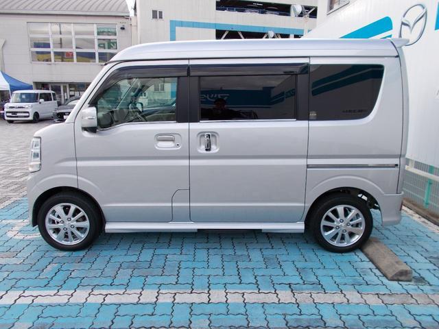 「マツダ」「スクラムワゴン」「コンパクトカー」「広島県」の中古車5