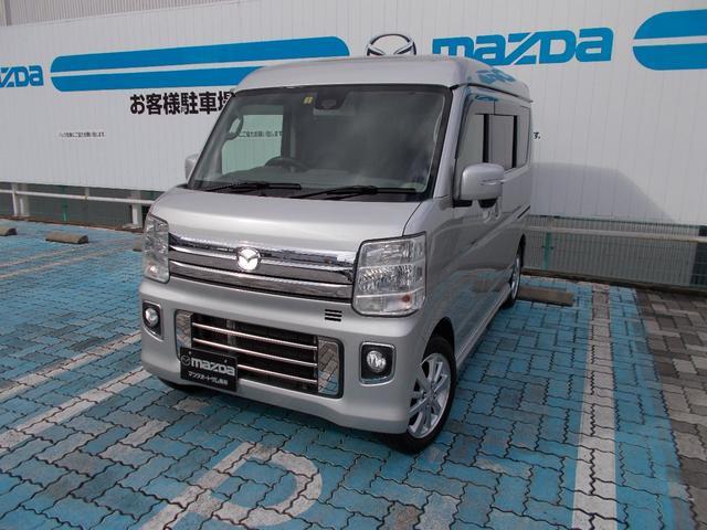 「マツダ」「スクラムワゴン」「コンパクトカー」「広島県」の中古車7
