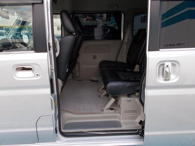 「マツダ」「スクラムワゴン」「コンパクトカー」「広島県」の中古車45