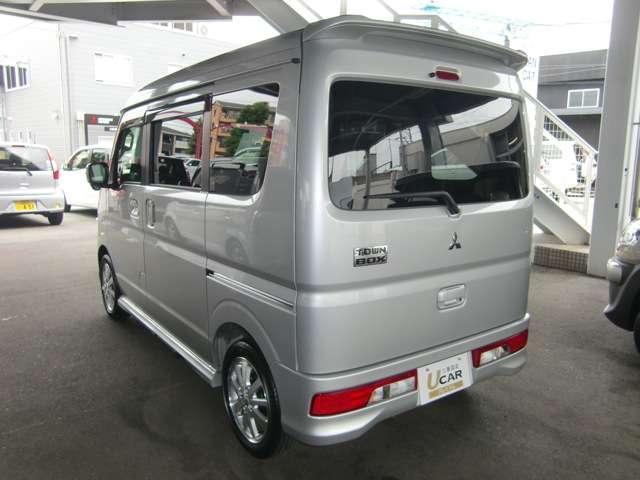 「三菱」「タウンボックス」「コンパクトカー」「広島県」の中古車6