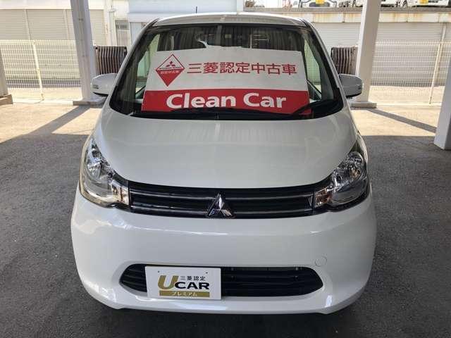 「三菱」「eKワゴン」「コンパクトカー」「広島県」の中古車2