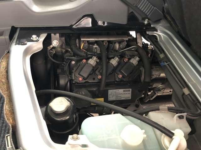 660 LX ハイルーフ 4WD(8枚目)
