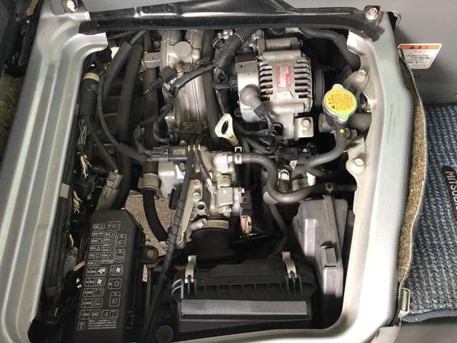 660 LX ハイルーフ 4WD(17枚目)