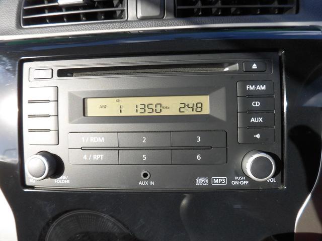 三菱 eKワゴン M フル装備 CDチューナー A-STOP