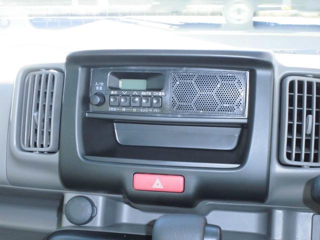 スピーカー内臓のFM/AMラジオタイプのオーディオです。