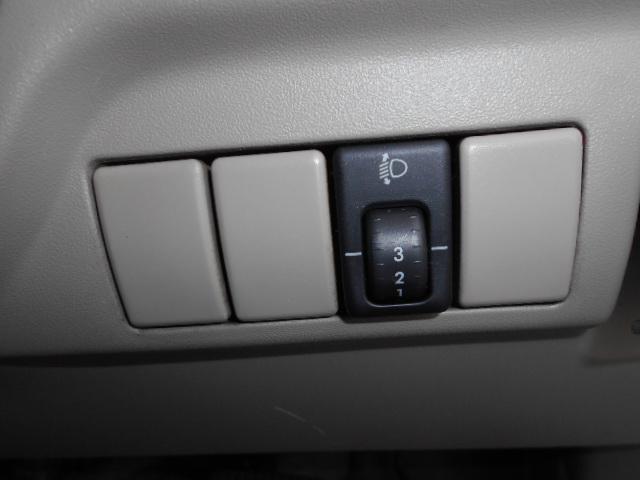 スバル ステラ LX 電動格納M キーレス Wエアバック ライトレベライザー