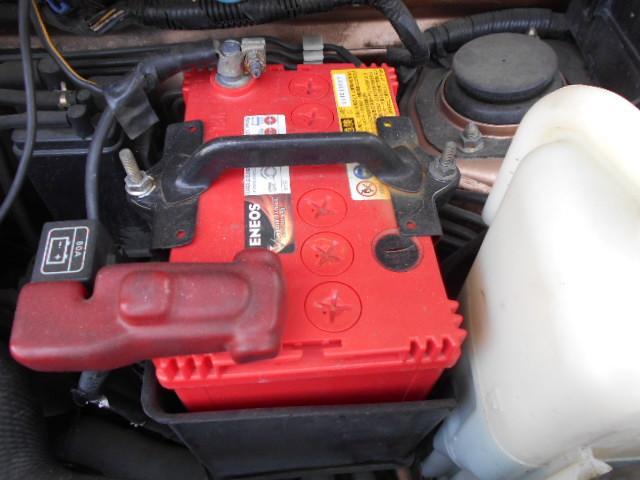 ドリンクホルダー付きですのでドライブには欠かせ無いアイテム付きのEKアクティブ4WDインタークラー付きターボ!
