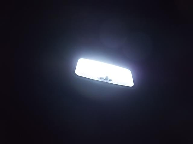 ハイブリッド ダブルバイビー エアロ TVナビ ETCロ モデリスタフルエアロ ナビTV ETC LEDライト Bカメラ ETC(79枚目)
