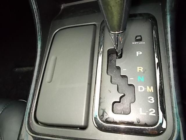 パドルシフト5速のベルテックスローダウン車高調エアロ付きです!