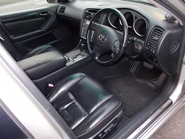 S300ベルテックスエディション 車高調 外マフラー 車高調 外マフラー(21枚目)