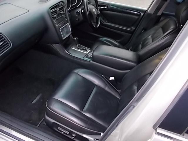 S300ベルテックスエディション 車高調 外マフラー 車高調 外マフラー(28枚目)
