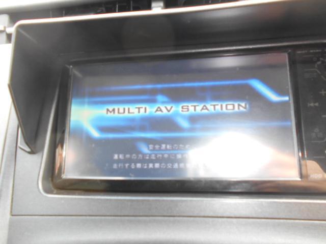 Sツーリングセレクション HDDナビTV Bカメラ(10枚目)
