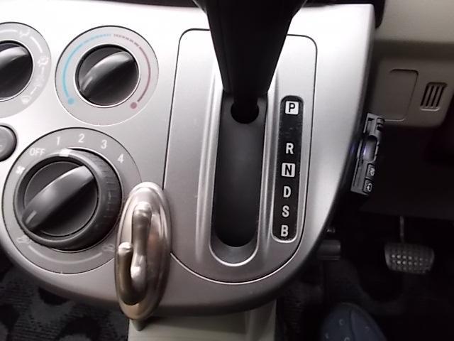 運転席モケットシートのプレオです!