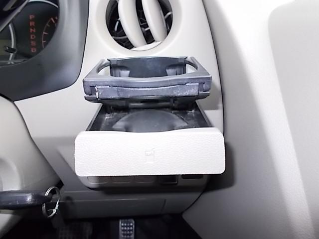 ドライブには欠かせないドリンクホルダー付きのプレオです!