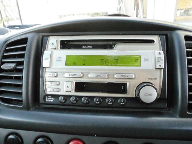 日産 モコ C ETC CD ABS