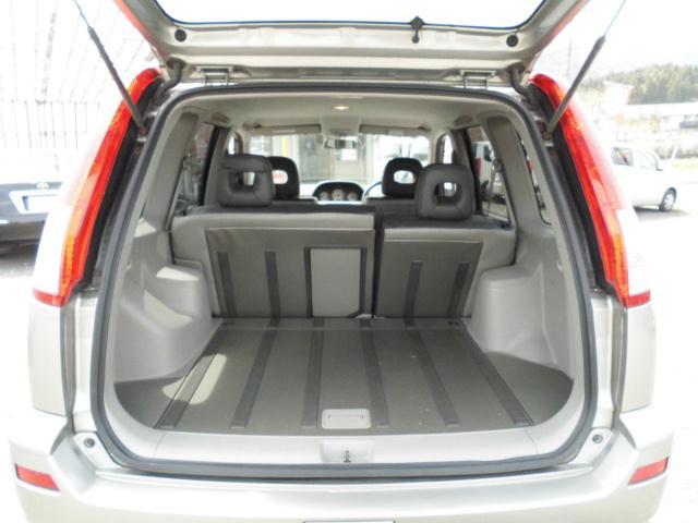 Xt 4WD キーレス CD アルミ(8枚目)