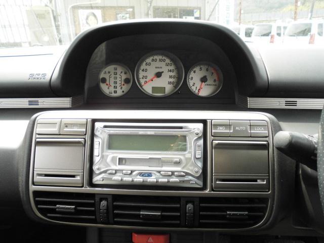 Xt 4WD キーレス CD アルミ(14枚目)