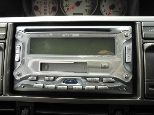 Xt 4WD キーレス CD アルミ(15枚目)