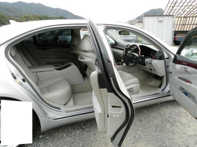 「レクサス」「LS」「セダン」「広島県」の中古車30