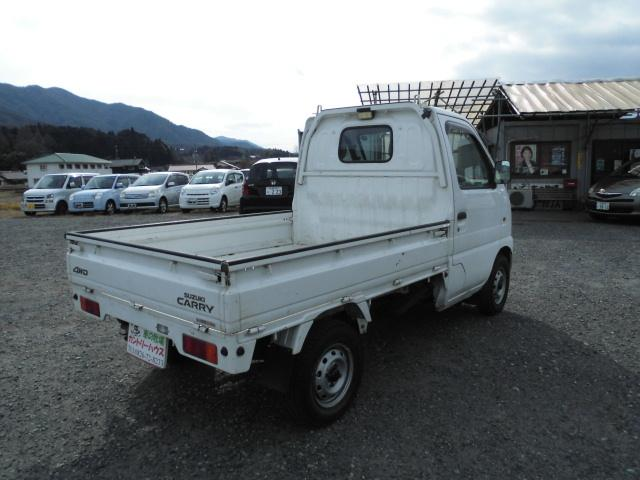 「スズキ」「キャリイトラック」「トラック」「広島県」の中古車6