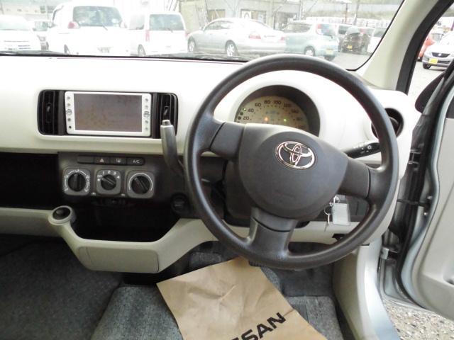 「トヨタ」「パッソ」「コンパクトカー」「広島県」の中古車11