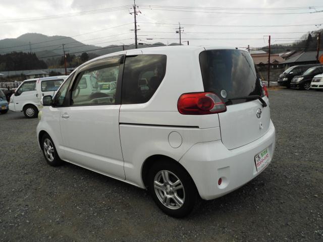 「トヨタ」「ポルテ」「ミニバン・ワンボックス」「広島県」の中古車9