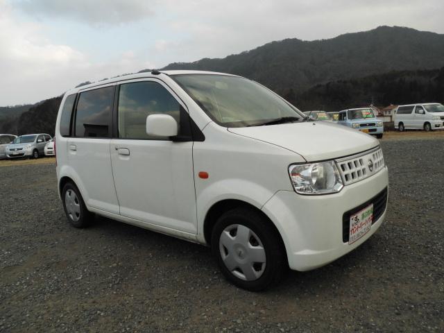 「日産」「オッティ」「コンパクトカー」「広島県」の中古車3