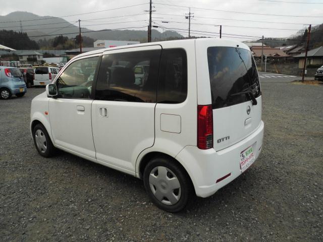 「日産」「オッティ」「コンパクトカー」「広島県」の中古車9