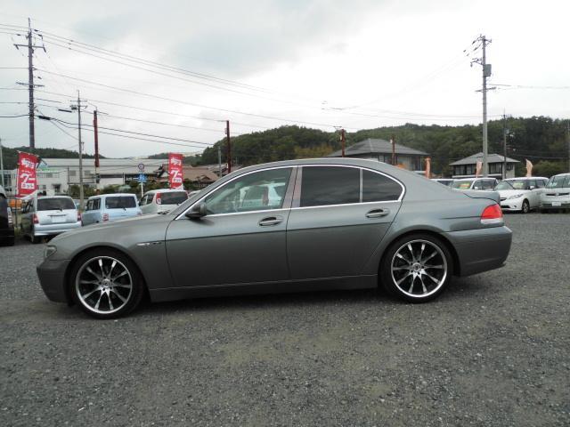 「BMW」「7シリーズ」「セダン」「広島県」の中古車5