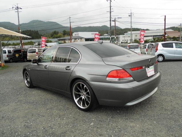 「BMW」「7シリーズ」「セダン」「広島県」の中古車9