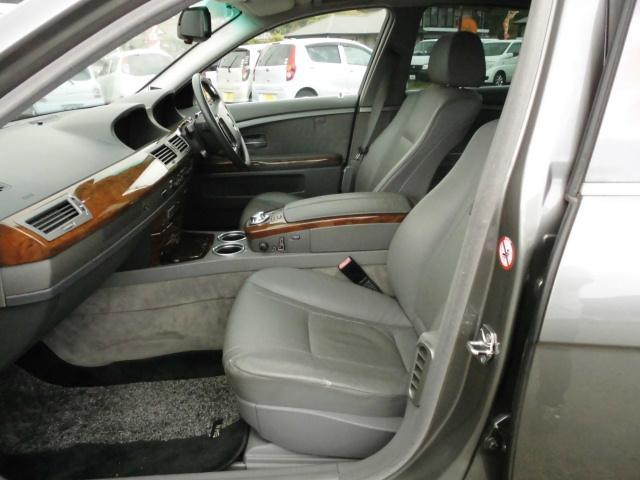 「BMW」「7シリーズ」「セダン」「広島県」の中古車23
