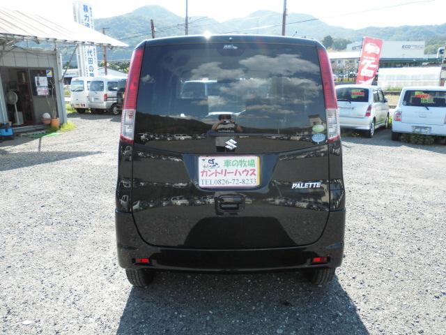 「スズキ」「パレット」「コンパクトカー」「広島県」の中古車7