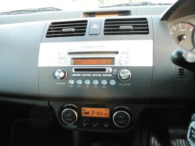 「スズキ」「スイフト」「コンパクトカー」「広島県」の中古車14