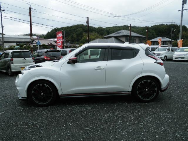 「日産」「ジューク」「SUV・クロカン」「広島県」の中古車6