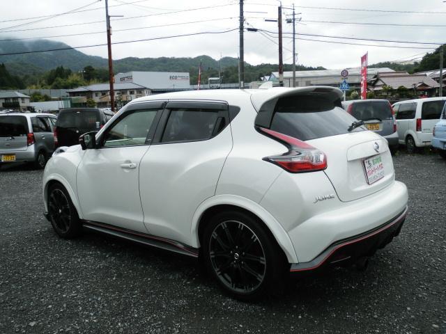 「日産」「ジューク」「SUV・クロカン」「広島県」の中古車12