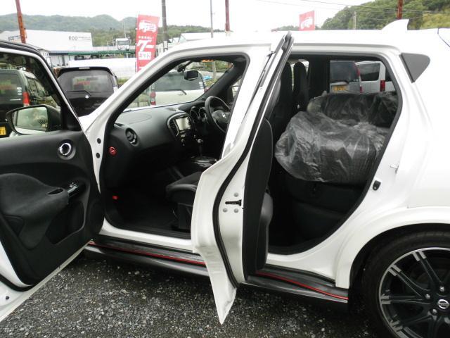 「日産」「ジューク」「SUV・クロカン」「広島県」の中古車32